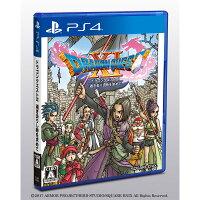 ドラゴンクエストXI 過ぎ去りし時を求めて PS4版
