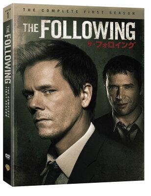 【楽天ブックスならいつでも送料無料】ザ・フォロイング <ファースト・シーズン> DVD コンプ...