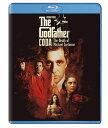 ゴッドファーザー<最終章>:マイケル・コルレオーネの最期【Blu-ray】 [ アル・パチーノ ]