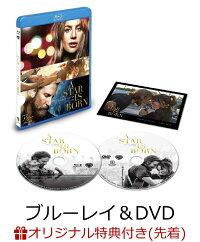 【楽天ブックス限定先着特典】アリー/スター誕生 ブルーレイ&DVDセット(2枚組/ポストカード1枚付)(初回仕様)(コレクターズカード付き)【Blu-ray】