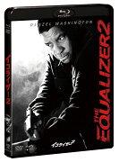 イコライザー2(ブルーレイ&DVDセット)【Blu-ray】
