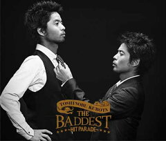 【送料無料】THE BADDEST〜Hit Parade〜(初回限定2CD+DVD)