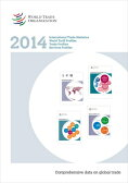 Wto Statistical Titles 2014 Boxed-Set [ World Trade Organization Wto ]
