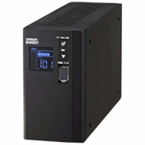 無停電電源装置(常時商用給電/正弦波出力) 550VA/340W BW55T