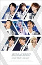 Snow Man ASIA TOUR 2D.2D.(DVD3枚組 通常盤) [ Snow Man ]