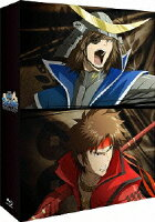 劇場版 戦国BASARA-The Last Party-【Blu-ray】
