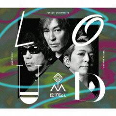 【楽天ブックスならいつでも送料無料】LOUD(CD+DVD) [ TM NETWORK ]