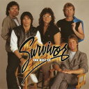 【輸入盤】Best Of [ Survivor ]