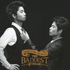 THE BADDEST〜Hit Parade〜(2CD) [ 久保田利伸 ]