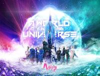 ミュージカル「ヘタリア」FINAL LIVE 〜A World in the Universe〜 Blu-ray BOX【Blu-ray】