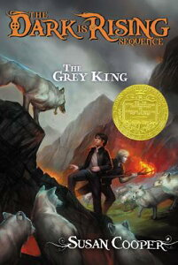 The Grey King GREY KING (Dark Is Rising Sequence (Paperback)) [ Susan Cooper ]