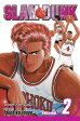 Slam Dunk, Volume 2 SLAM DUNK V02 (Slam Dunk (Viz)) [ Takehiko Inoue ]
