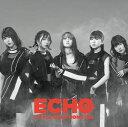 【楽天ブックス限定先着特典】ECHO (オリジナルポストカード(A写)付き) [ Little Glee Monster ]