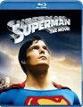 スーパーマン 劇場版 【初回生産限定スペシャル・パッケージ】【Blu-ray】