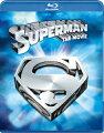 スーパーマン ディレクターズカット版 【初回生産限定スペシャル・パッケージ】【Blu-ray】