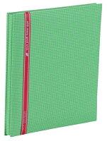 セキセイ アルバム フリー ハーパーハウス ミニフリーアルバム グリーン XP-1002
