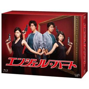エンジェル・ハート Blu-ray BOX【Blu-ray】 [ 上川隆也 ]