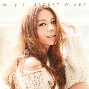【送料無料】SECRET DIARY(CD+DVD) [ May J. ]
