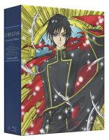 コードギアス 反逆のルルーシュ 5.1ch Blu-ray BOX 特装限定版【Blu-ray】