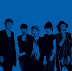 10th Anniversary Best BLUE (初回限定盤 CD+DVD) [ Aqua Timez ]
