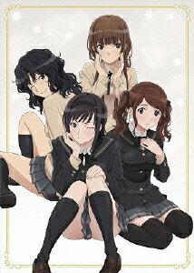 """アマガミSS Blu-ray BOX """"クリスマスパック"""