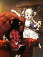 シャドーハウス 1【完全生産限定版】【Blu-ray】