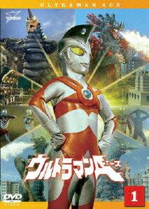 ウルトラマンA Vol.1 [ 円谷プロダクション ]