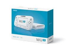 【送料無料】Wii U ベーシックセット