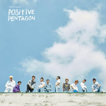 【輸入盤】6THミニ・アルバム:ポジティヴ [ PENTAGON (Korea) ]