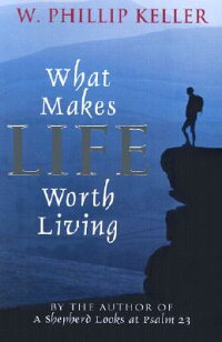 What Makes Life Worth Living? (Part 3 – Experience)