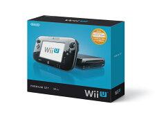 【送料無料】Wii U プレミアムセット