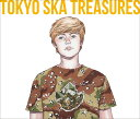 TOKYO SKA TREASURES 〜ベスト・オブ・東京スカパラダイスオーケストラ〜 (3CD+DVD) [ 東京スカパラダイスオーケストラ ]
