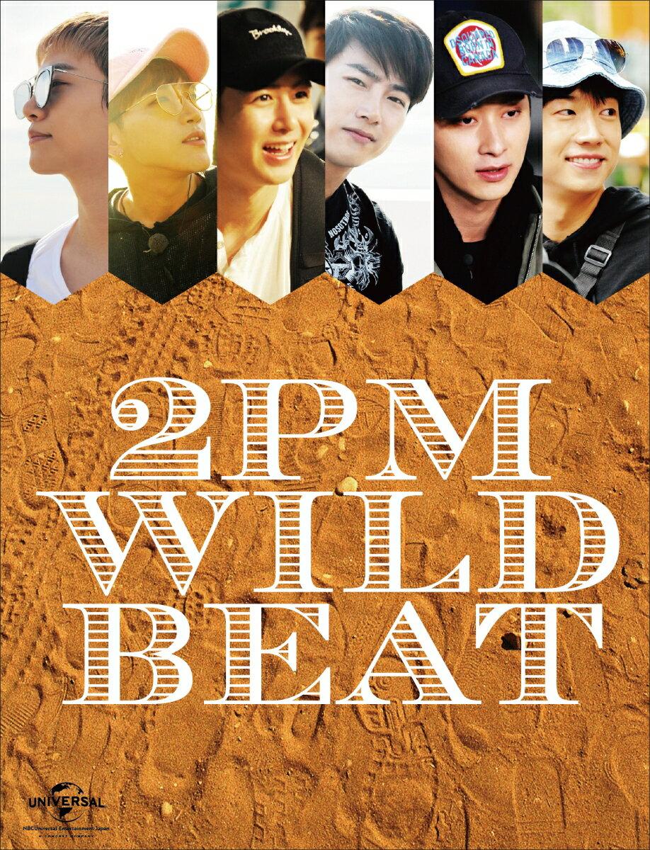 ミュージック, その他 2PM WILD BEAT240!Blu-ray 2PM