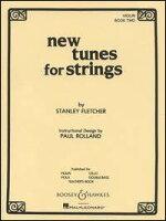 【輸入楽譜】フレッチャー, Stanley: 弦楽合奏のための新しい作品 第2巻/ローランド編: バイオリン