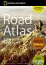 【送料無料】Road Atlas United States, Canada, Mexico [ National Geographic Maps ]