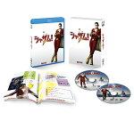 シャザム! ブルーレイ&DVDセット(2枚組/ブックレット付)(初回仕様)【Blu-ray】