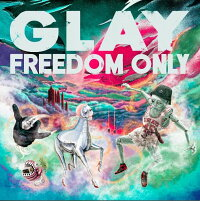 FREEDOM ONLY (CD+DVD)