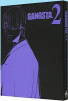 GANGSTA.2 特装限定版 【Blu-ray】