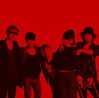 10th Anniversary Best RED (初回限定盤 CD+DVD) [ Aqua Timez ]