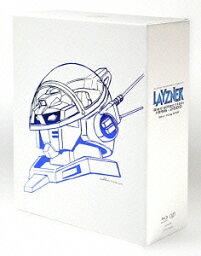 蒼き流星SPTレイズナー Recollection1996-2000 Blu-ray BOX
