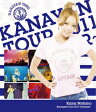 Kanayan Tour 2011〜Summer〜【Blu-ray】 [ 西野カナ ]