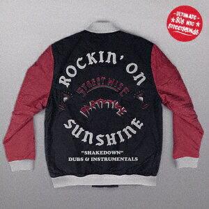 "ROCKIN' ON SUNSHINE: STREETWISE/ PARTYTIME ""SHAKEDOWN"