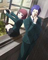 OVA 東京喰種トーキョーグール【PINTO】【Blu-ray】