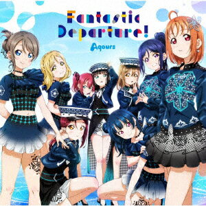 ゲームミュージック, その他 !! Aqours 6th LoveLive! DOME TOUR 2020CDFantastic Departure! Aqours