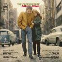 フリーホイーリン・ボブ・ディラン(Blu-spec CD2) [ ボブ・ディラン ]
