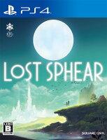ロストスフィア PS4版の画像