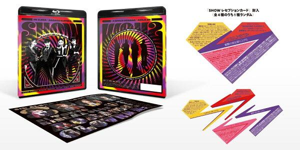 5thALBUM『MOMOIROCLOVERZ』SHOWat東京キネマ倶楽部LIVEBlu-ray Blu-ray  ももいろク