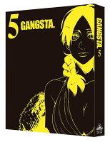 GANGSTA.5 特装限定版【Blu-ray】