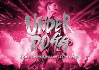 EXILE SHOKICHI LIVE TOUR 2019 UNDERDOGG【Blu-ray】
