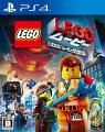 LEGO ムービー ザ・ゲーム PS4版の画像